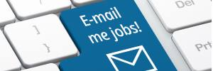 SummerJobs - Get fresh jobs by email